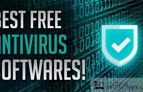 Top 5 Best Windows Antivirus Software 2018 Download Win 7 8 10