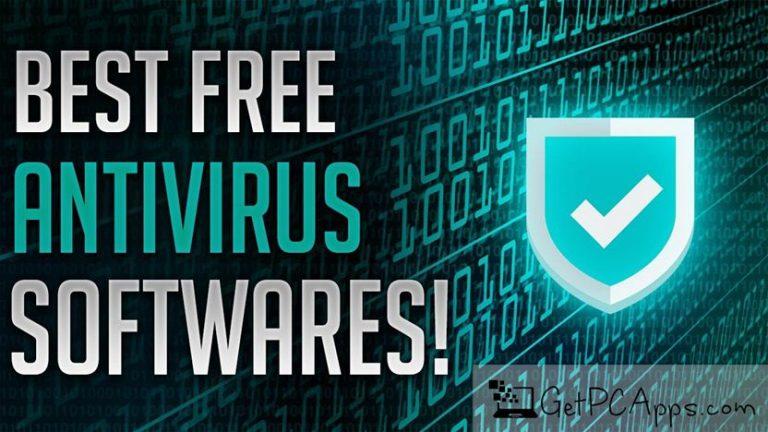 Antivirus software for windows 10