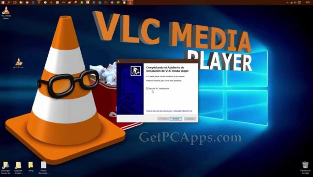 VLC Media Player 3.0.6 64 Bit Offline Installer Setup for Windows 10, 8, 7