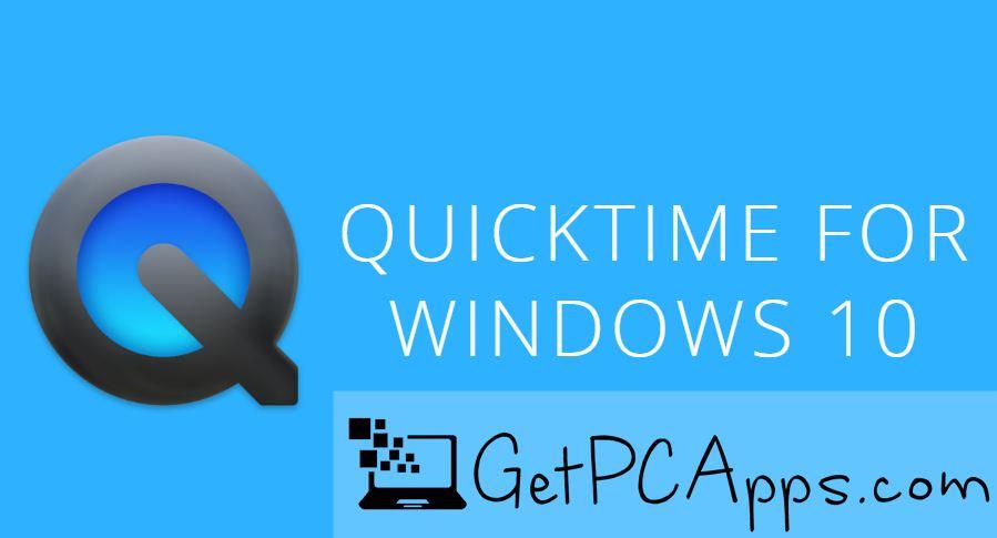 Download QuickTime 7 Offline Setup x86 (32) 64bit Windows 7 8 10