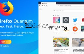 Download Firefox Quantum x86 x64 Offline Setup For Windows 7 8 10