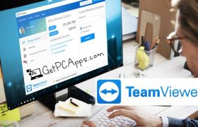 TeamViewer 13 Offline Installer Setup for Win 7, 8, 10