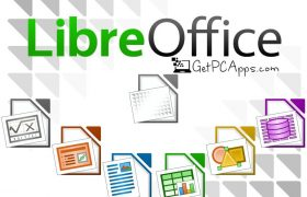 Download LibreOffice Alternative to Microsoft Office for Windows 7, 8, 10