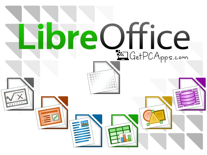 Download LibreOffice 6.1.3 Alternative to Microsoft Office for Windows 7 | 8 | 10
