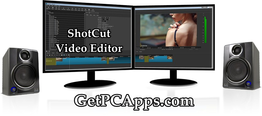 ShotCut Video Editor Offline Installer x86 / x64 for Windows 7 | 8 | 10
