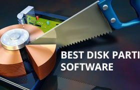 Top 5 Best Partition Manager Software for Windows 7 | 8 | 10