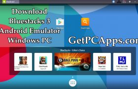 Download BlueStacks 3 Offline Installer for Android Gaming on Windows 7, 8, 10?