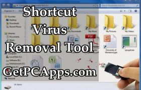 Guide & Download Shortcut Virus Remover Tool for Windows PC, Pen Drive, USB