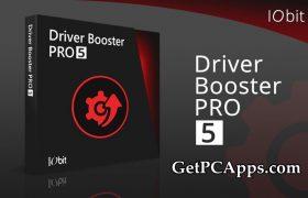Download Driver Booster 5 Offline Installer Setup for Windows 7 | 8 | 10