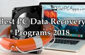 Top 5 Best PC Data Recovery Software Windows 7 | 8 | 10 in 2018