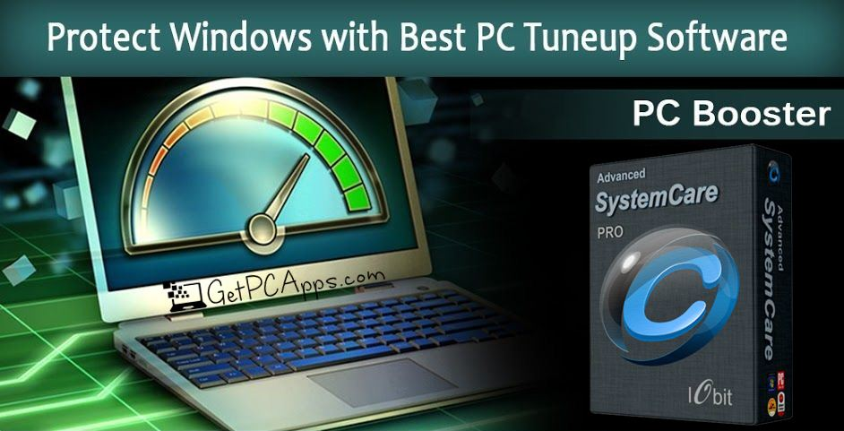 Download Top 5 Best System PC Tuneup & Repair Utilities for Windows 10