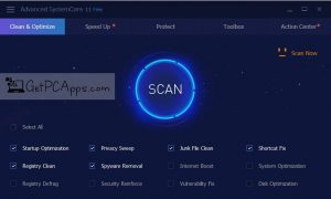 Download iOBit Advanced SystemCare 11.4 Offline Setup for Windows 7 | 8 | 10