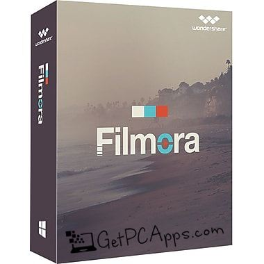 Download Filmora Video Editor Offline Installer Setup 8.7 for Windows 7 | 8 | 10