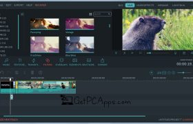 Download Filmora Video Editor Program for Windows 7 | 8 | 10