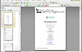 Download PDF-XChange Viewer Offline Setup for Windows 7, 8, 10