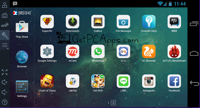 Download 8 Best Android Emulators in 2021 for Windows 10, 8,7