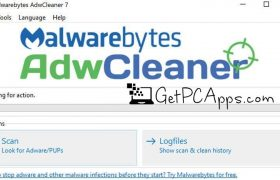 Malwarebyte AdwCleaner 7.2.4 for Windows Features