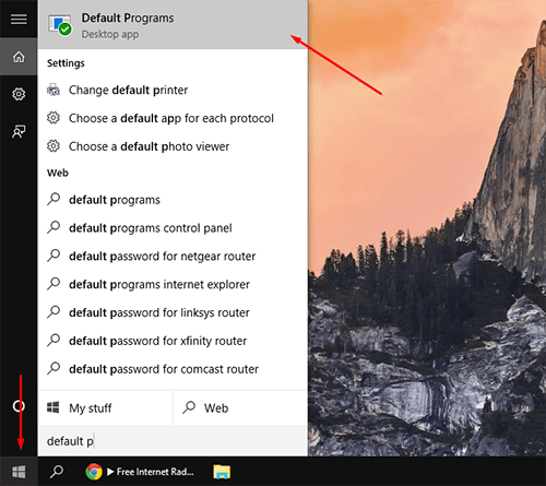How to Bring Back or Restore Windows 7 Photo Viewer in Windows 10?