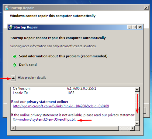 Steps to Reset or Bypass Windows 7 Admin Login Password Without Any Tools