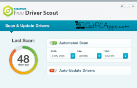 Download Free Driver Scout Offline Installer Setup for Windows 7, 8, 10