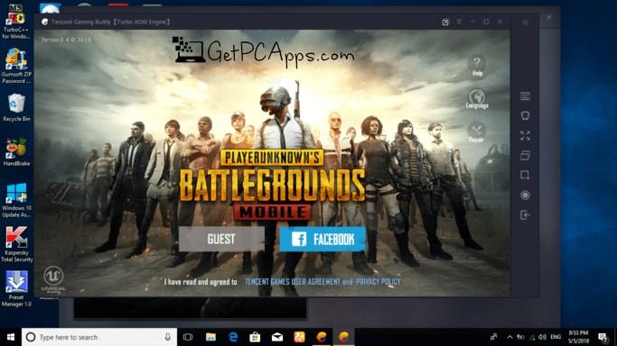 How to Play PUBG Mobile on PC | Windows 7, 8, 10 | Best PUBG Emulators