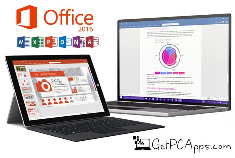 Download MS Office 2016 IMG / ISO File 32-64 Bit | Windows 7, 8, 10