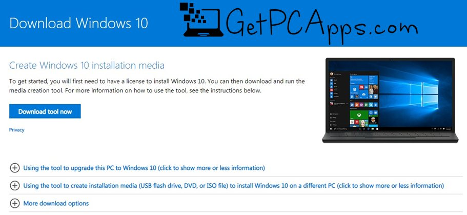 Top 3 Best Ways to Legally Download Windows 10 ISO File [Direct Links]