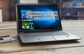 Top 3 Best Ways to Download Windows 10 ISO [Direct Links]