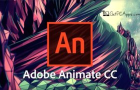 Adobe Animate CC 2018 Offline Setup for Windows 10, 8, 7