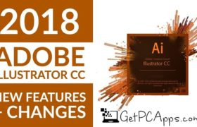 Adobe Illustrator CC 2018 Offline Setup [Direct Links] Windows 10, 8, 7