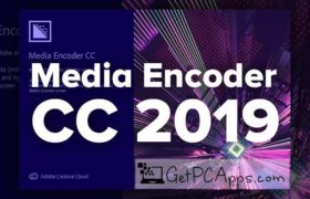 Adobe Media Encoder CC 2018 Offline Installer [Windows 10, 8, 7]