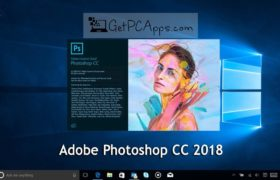 Download Adobe Photoshop CC 2018 Offline Setup Windows 10, 8, 7