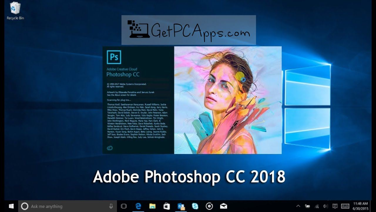 adobe offline installer 2018