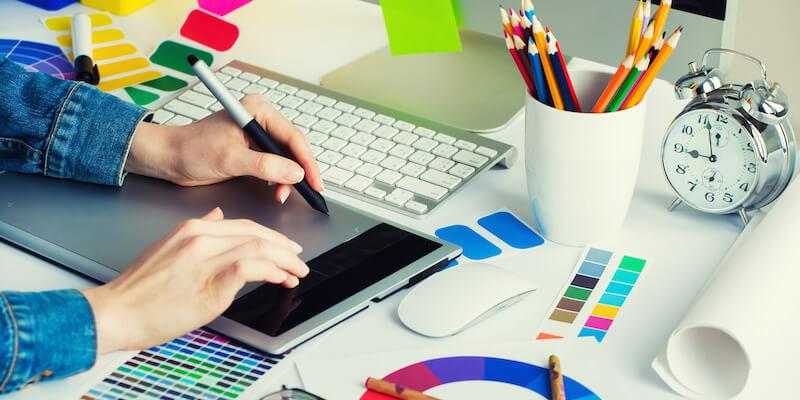 Top 10 Best Graphic Design Software Tools 2022 Windows 10 PC