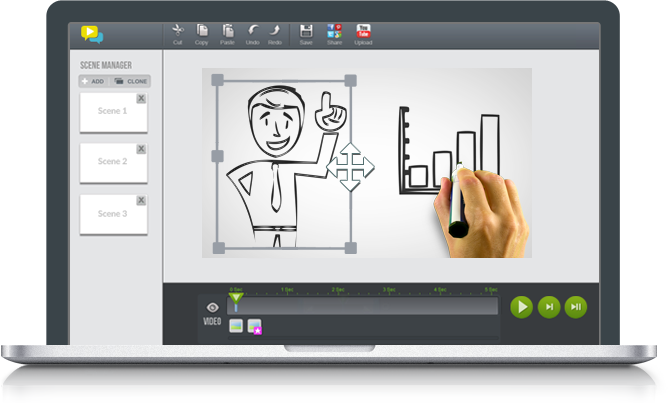 Top 5 Best Whiteboard Explainer Video Software 2019 Windows 10, 8, 7