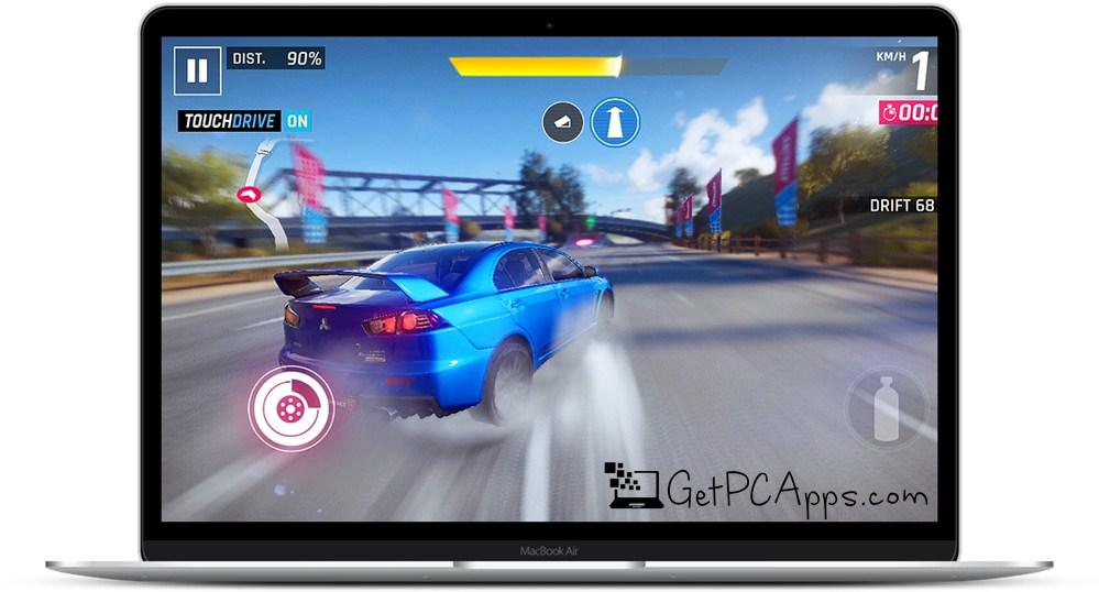 Download Asphalt 9 Legends Game for Windows 10 PC & Laptops