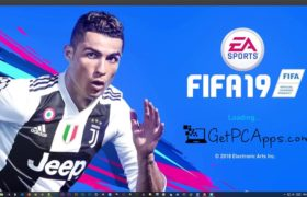 Download FIFA 2019 Game Setup for Windows 10, 8, 7 PC & Laptops