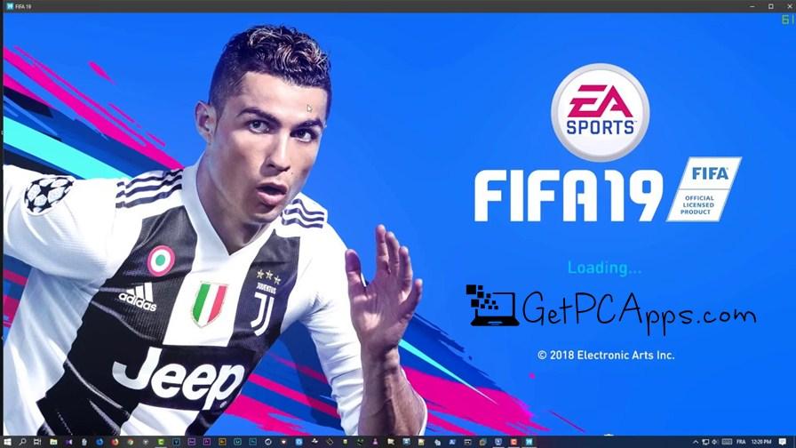 Download FIFA 2019 Game Setup for Windows 10, 8, 7 PC & Laptops