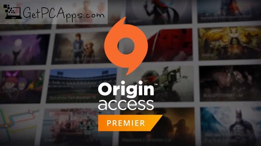 Download EA Origin Offline Installer 10.38 Setup Windows [10, 8, 7]