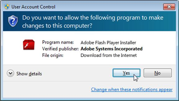 Adobe Flash Player Offline Installer Setup 32.0.193 [Windows 10, 8, 7]