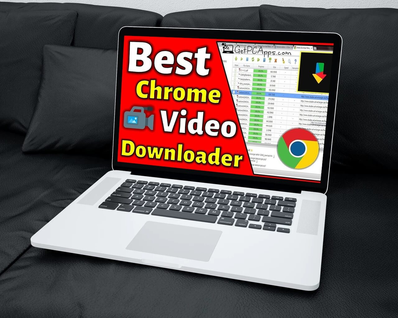 Top 5 Best Chrome Video Downloader Extensions & Apps Download