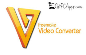 Download Freemake Video Converter Offline Installer Windows 10, 8, 7