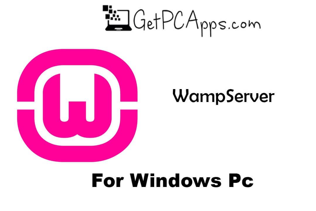 WampServer 3.19 64 Bit Latest Offline Installer Setup Windows 10, 8, 7