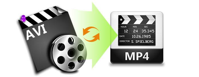 Top 5 Best Windows 10 Software to Convert AVI to MP4 Videos