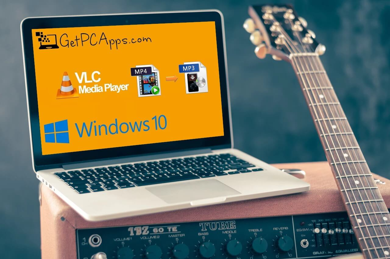 How to Extract MP3 Audio from MP4 Video Files in Windows 10 PC via VLC?
