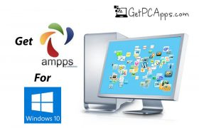 AMPPS Local Web Development PHP, Apache, MySQL & Softaculous for Windows 10 PC