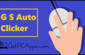 Download GS Auto Clicker to Automate Mouse Activity [Windows 10, 8, 7 PC]