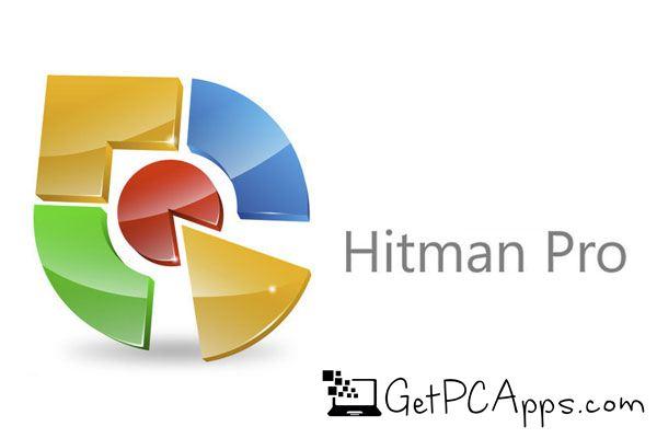 HitmanPro 3.8 Advanced Malware Removal for Windows 10, 8, 7 PC