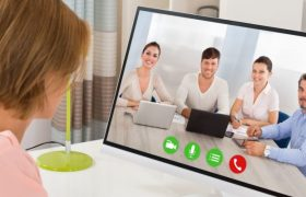 5 Best Video Conferencing Apps Free Download Win 10, 8, 7