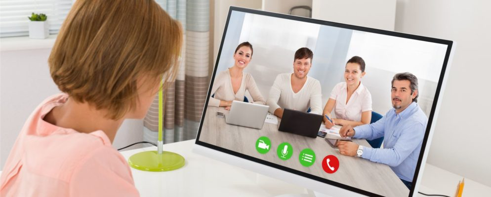 5 Best Video Conferencing Apps 2021 [Win 10, 8, 7]